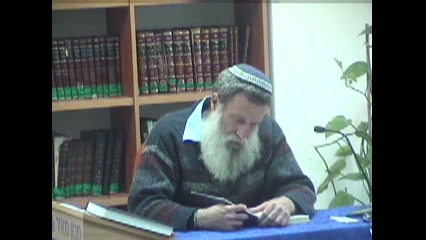 העיסוק בעינייני הקודש והנצח של ישראל בזמן הגלות