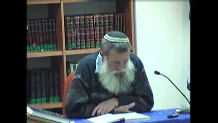 החיוב על אנשי לב לחזק ולהדריך את ישראל בזמן הגאולה