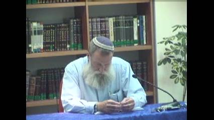 עם ישראל נרפא מזמן מהמחלות המוסריות הגדולות ובתהליך רפוי גם מהקטנות