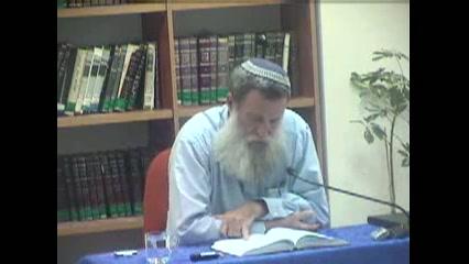 מחלת מאיסת החוקיות שתוצאתה היא שנאת ישראל