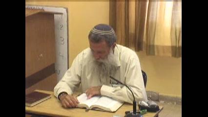 החוק הוא חפץ החיים להופעת האידיאל הישראלי