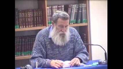 הנסיון לעצירת ההתדרדרות המוסרית בישראל בתקופת בית ראשון