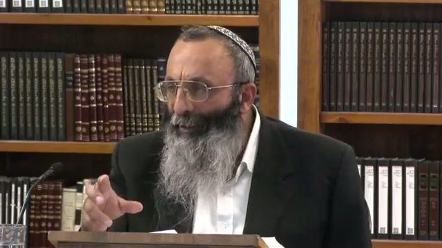 הקשר בין העם והארץ ומעלת וקדושת ארץ ישראל