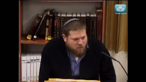 תורה של עם ישראל