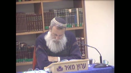 האבות - אור התורה הבנים אור הטבע הישראלי הקדוש
