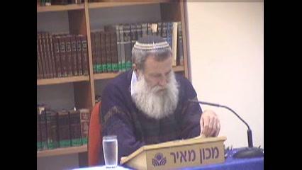 השתלמות כל הערכים על ידי תחיית ישראל