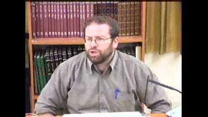 כיצד היה אמור עם ישראל להשפיע בעולם ? שיעור מספר 3