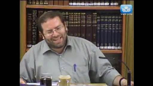 עם ישראל מופיע - שיעור מספר 6