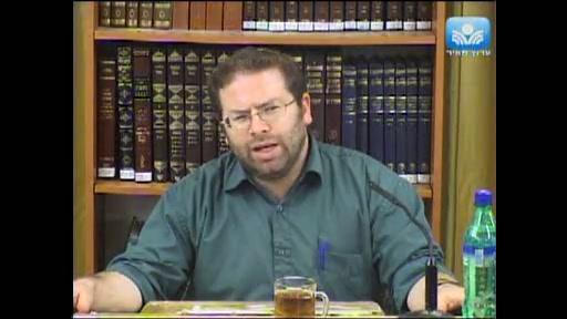 הכניסה לארץ- תקופת יהושוע השופטים מלכות דוד ושלמה - שיעור מספר 8