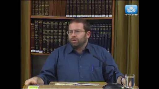 קריסתה של ממלכת שלמה - שיעור מספר 10