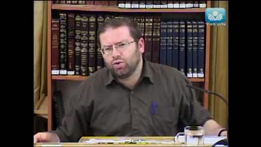 התקוה של עם ישראל - שיעור מספר 11