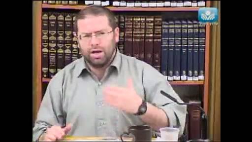איפה  עדיף להשקיע - בגלות או בארץ ישראל - שיעור מספר 15