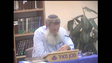 מהות הנסיון בעניין הגויים אשר הניח ה  לנסות בם את ישראל