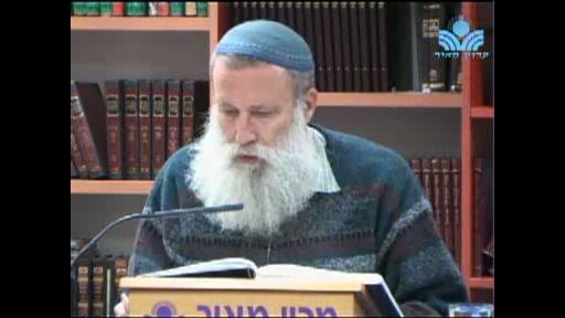 לט  מלאכות  האסורות בשבת - כנגד מלאכות המשכן
