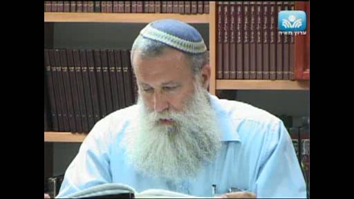 מעלת חכם שעולה לארץ ישראל