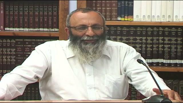 חטא העגל ומסירות הנפש של אהרן הכהן על עם ישראל