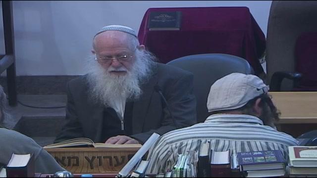ההבדל שבין משה רבנו לבין האבות