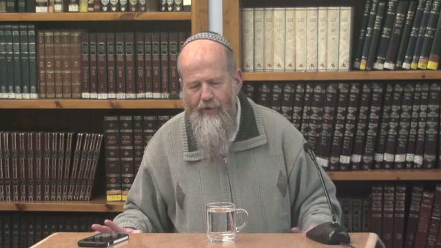 פסח חג הלאומיות הישראלית – הארות הירושלמי