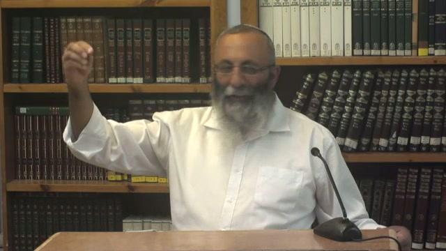 מדינת ישראל - קידוש ה  ובניין התורה