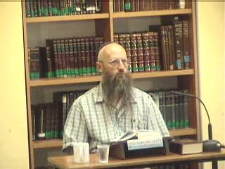 ההיררכיה בתוך עם ישראל - פרשת קרח