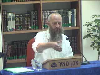 השלמות הישראלית מושכת אור טוב אל כל תחומי החיים