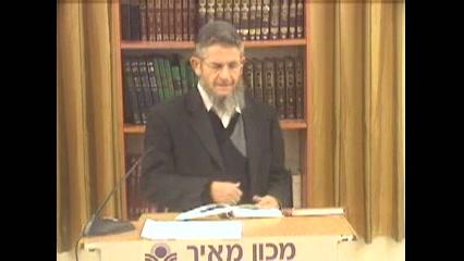 פתיחה לאיגרת לרבי עובדיה הגר - סגולת ישראל