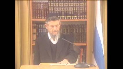 """בדיקת הנביא במעלותיו הרוחניות ובאותות ע""""י בית דין"""