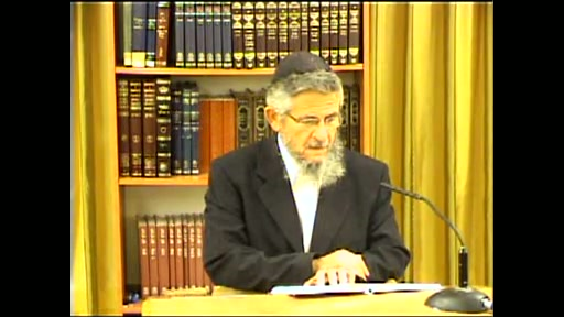 כתר תורה - הרי מונח ועומד ומוכן לכל ישראל