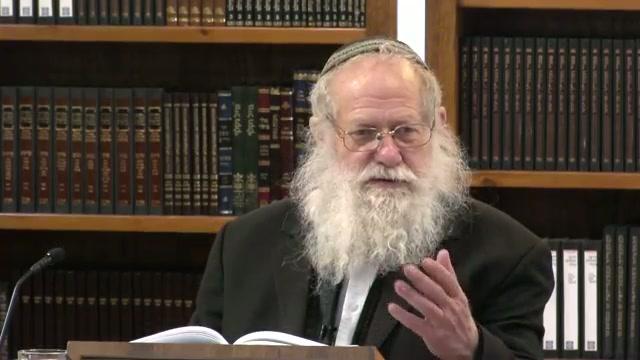 הקשר בין ההתפתחות הרוחנית של עם ישראל לבין ההתפתחות הלאומית- חלק א