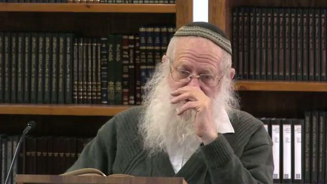 """""""מקובלים אנו שמרידה רוחנית תהיה בארץ ישראל...""""- מורכבות תהליך הגאולה"""