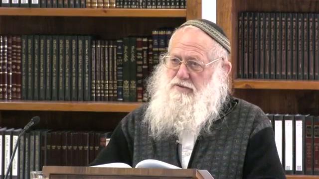 כל מה שנוגע לישראל נוגע לעולם כולו- חלק א