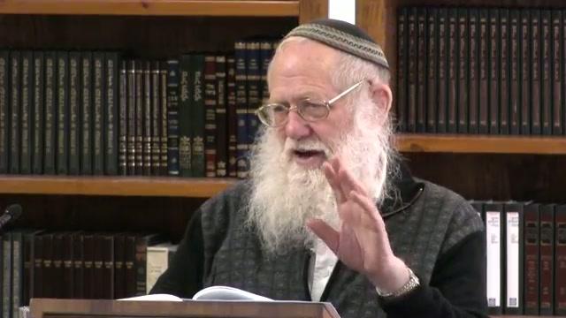 כל מה שנוגע לישראל נוגע לעולם כולו- חלק ב