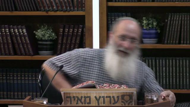 """""""קדשו צום קראו עצרה"""" - התראה הנביא מפני מכת הארבה"""