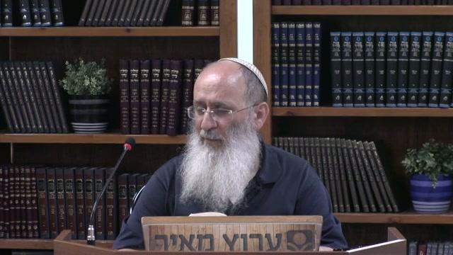 חששו של הנביא על ההתפשטות העתידית של הצבא הכשדי ופגיעתו בישראל