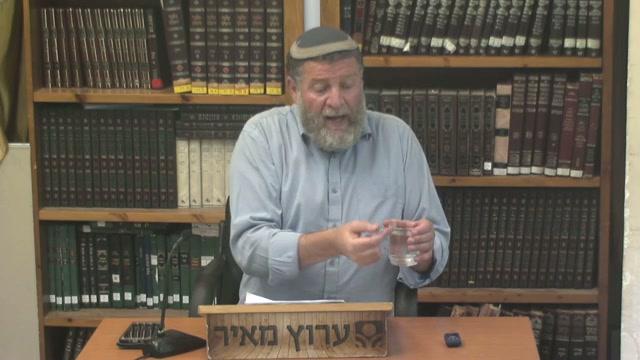 ויפאסנה יהודי - חלק ב