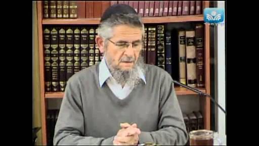 ריבונות יהודית בארץ ישראל  והיחס למדינה - חלק א