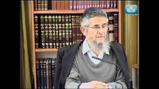 ריבונות יהודית בארץ ישראל  והיחס למדינה - חלק ב
