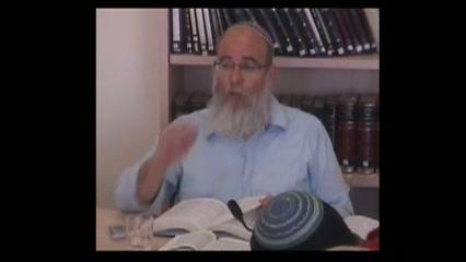 הציץ ומלחמת מדין - בירור נקודת הרצון בישראל