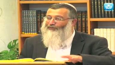 """הרב אברהם יחיאל פיש זצ""""ל -  הבנאי"""