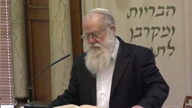משמעות אחיזתנו בארץ ישראל