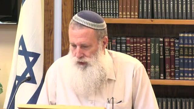 מי יהיו המנהיגים של המדינה היהודית וכיצד תתנהג ? - חלק א