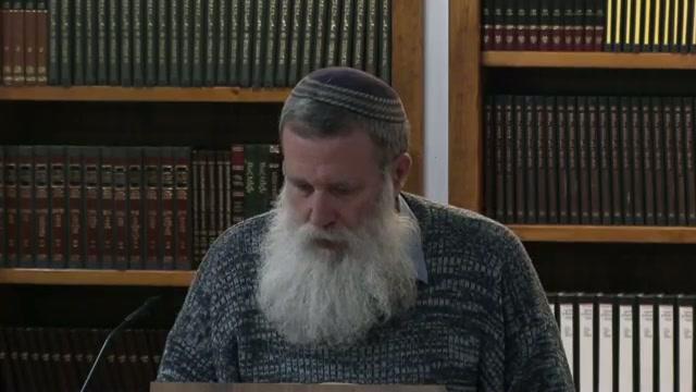 מי יהיו המנהיגים של המדינה היהודית וכיצד תתנהג ? - חלק ד