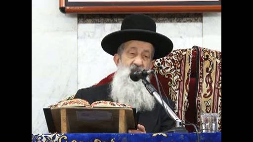 הלכות השכמת בית הכנסת ובית המדרש