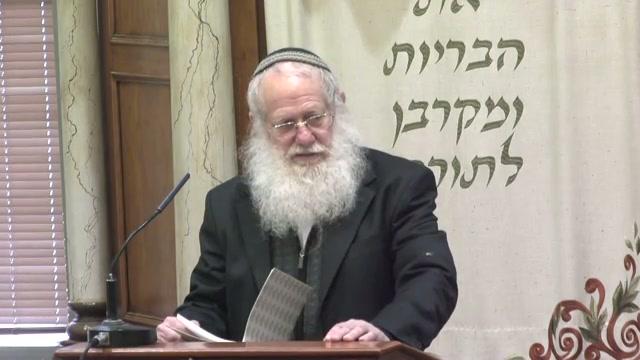 """דברים לזכרו של הרב יאיר אוריאל זצ""""ל"""