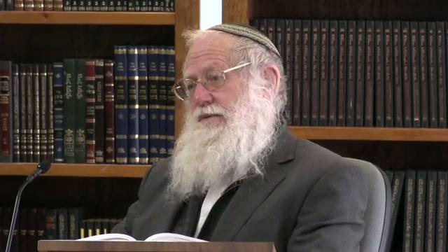 אחדות ואהבת עם ישראל כמרכיב חיוני בעבודת ה  בדורינו - חלק ב
