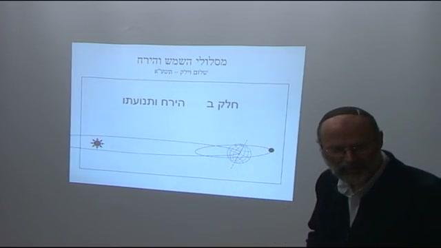 אסטרונומיה יהודית ב