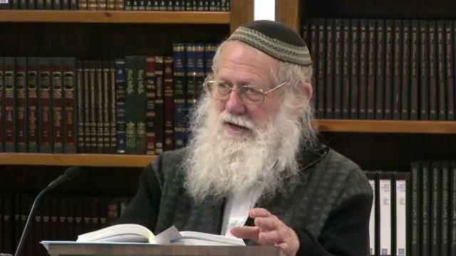 לך כנוס את כל היהודים