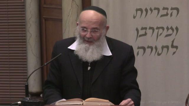 """""""מעט וגרים בה"""" הקשר של עם ישראל עם ארצו החל כבר עם האבות שהיו יחידים"""