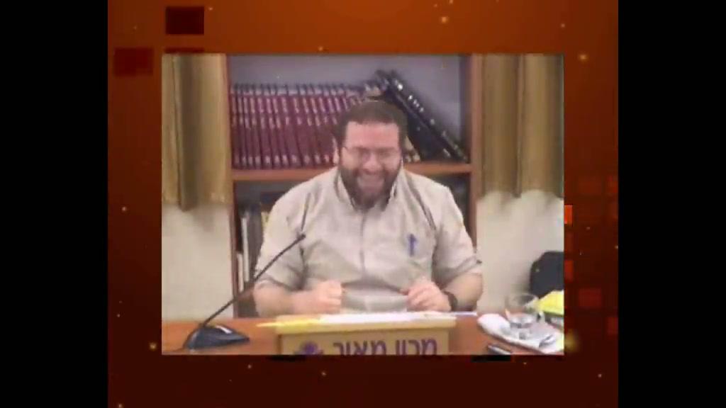 משנכנס אדר מרבין בשמחה בערוץ מאיר