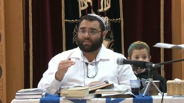 ההתעוררות לחידוש הישוב היהודי בארץ ישראל - מתוך הקודש